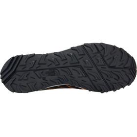 The North Face Litewave Fastpack II GTX Shoes Men urban navy/zinnia orange